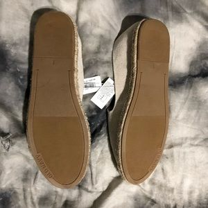 Old Navy Shoes - Old Navy Woman's Espadrilles